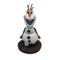 PENN PLAX Disney's Frozen Olaf Mini