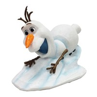PENN PLAX Disney's sliding Frozen Olaf Mini