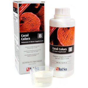 Red Sea Coral Colors B 500ml