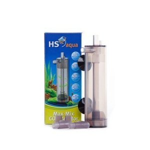 HS Aqua Co2 mix reactor