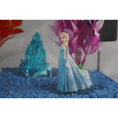 Aquatlantis Kids Aquarium Disney Frozen Set