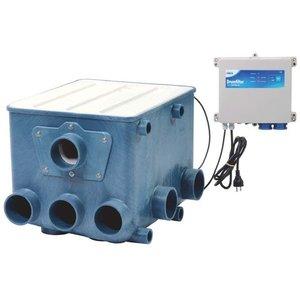 Aquaforte Trommelfilter AFT-1