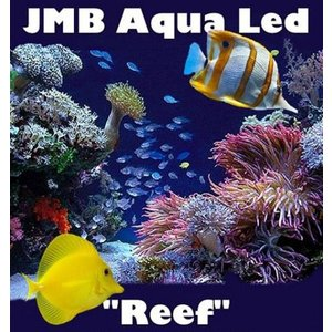 JMB reef aqua light 60w / 120cm / 3w