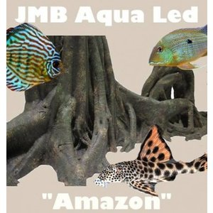 JMB amazone aqua light 45w / 150cm
