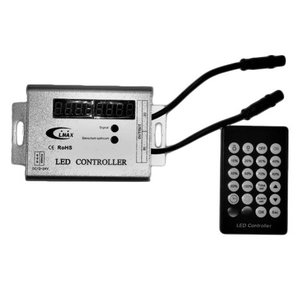 JMB LED controller XL