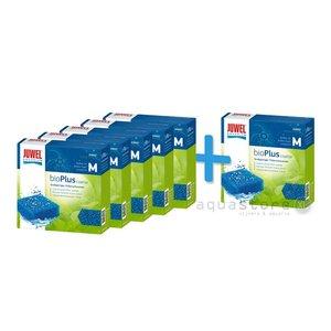 Juwel BioPlus Coarse BioFlow 3.0 M (5+1 gratis)