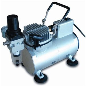 Pentair Pro Valve compressor 3,8 bar 230V