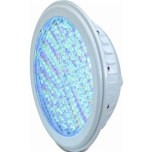 Mega Vervangings LED lamp 12V wit Par 56