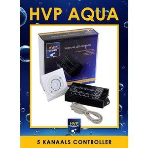 HVP Aqua LED controller 5 kanaals