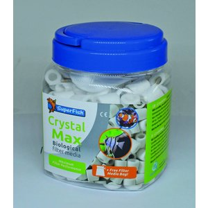 Superfish Crystal Max 1000 ml