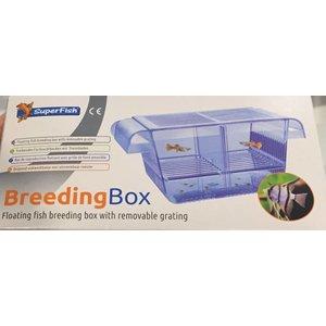 Superfish Floating breeder box (kweekbak)