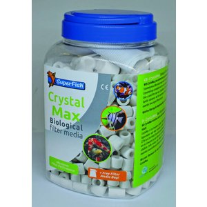 Superfish Crystal Max 1000 ml