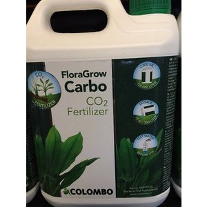 Colombo Flora Carbo XL 2,5 liter