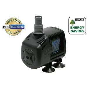 Tunze Recirculation Pump Silence 200-2400 l/h