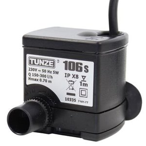Tunze Universal Pump Mini 5024.04