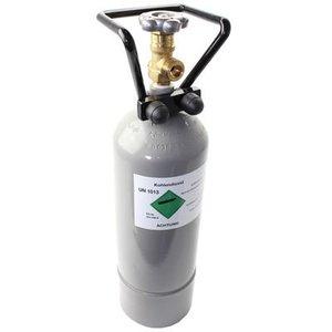 Tunze CO2 Cylinder 1,5 kg (zonder vulling)