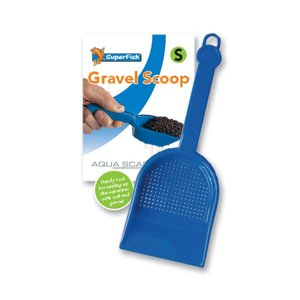 Superfish Gravelscoop S