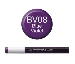 Copic inktflacon Copic inktflacon BV08 Blue Violet