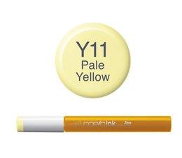 Copic inktflacon Copic inktflacon Y11 Pale Yellow