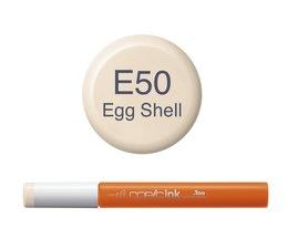 Copic inktflacon Copic inktflacon E50 Egg Shell
