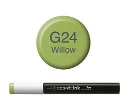 Copic inktflacon Copic inktflacon G24 Willow