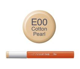 Copic inktflacon Copic inktflacon E00 Cotton Pearl