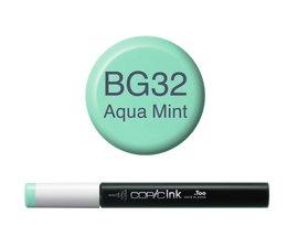 Copic inktflacon Copic inktflacon BG32 Aqua Mint