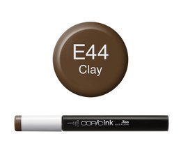 Copic inktflacon Copic inktflacon E44 Clay
