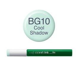 Copic inktflacon Copic inktflacon BG10 Cool Shadow