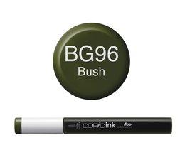 Copic inktflacon Copic inktflacon BG96 Bush
