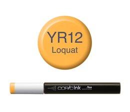 Copic inktflacon Copic inktflacon YR12 Loquat