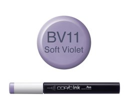 Copic inktflacon Copic inktflacon BV11 Soft Violet