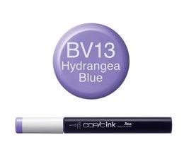 Copic inktflacon Copic inktflacon BV13 Hydrangea Blue