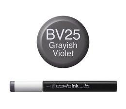 Copic inktflacon Copic inktflacon BV25 Grayish Violet