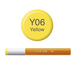 Copic inktflacon Copic inktflacon Y06 Yellow