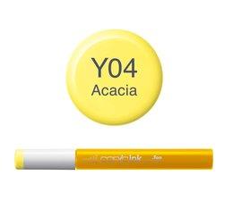 Copic inktflacon Copic inktflacon Y04 Acacia