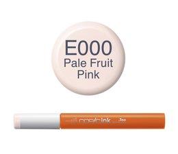 Copic inktflacon Copic inktflacon E000 Pale Fruit PCopic inktflacon