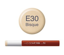 Copic inktflacon Copic inktflacon E30 Bisque