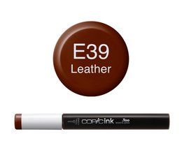 Copic inktflacon Copic inktflacon E39 Leather