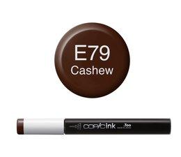 Copic inktflacon Copic inktflacon E79 Cashew