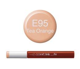Copic inktflacon Copic inktflacon E95 Tea Orange