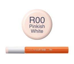 Copic inktflacon Copic inktflacon R00 PCopic inktflacon Pinkish White
