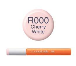 Copic inktflacon Copic inktflacon R000 Cherry White