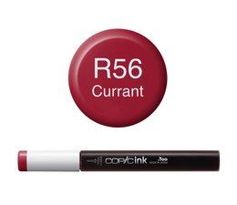 Copic inktflacon Copic inktflacon R56 Currant