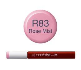 Copic inktflacon Copic inktflacon R83 Rose Mist