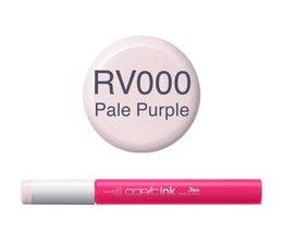 Copic inktflacon Copic inktflacon RV000 Pale Purple