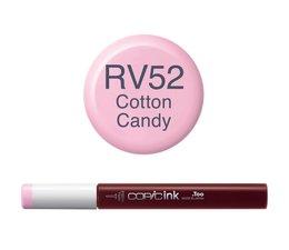 Copic inktflacon Copic inktflacon RV52 Cotton Candy