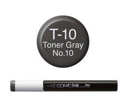 Copic inktflacon Copic inktflacon T10 Toner Gray 10