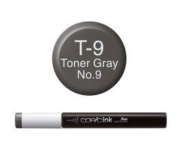 Copic inktflacon Copic inktflacon T9 Toner Gray 9