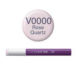 Copic inktflacon Copic inktflacon V0000 Rose Quartz